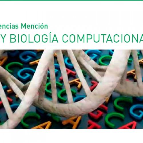 Doctorado en Ciencias Mención BIOFÍSICA Y BIOLOGÍA COMPUTACIONAL