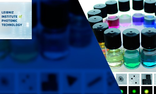 "SEMINARIO ""Bioanalytics using single plasmonic nanostructures"" Dr. Wolfgang Fritzsche – 15 de Septiembre 2015, a las 12.00 hrs"