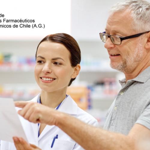 ¡NO LO OLVIDES! II Jornadas Farmacéuticas – viernes 21 y sábado 22 de octubre