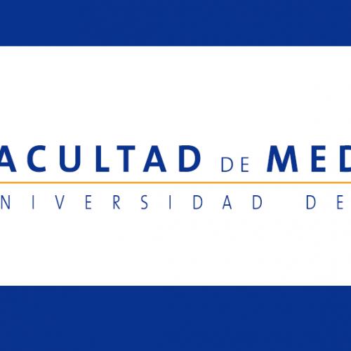 Invitación Examen de Grado María Cecilia Lardone