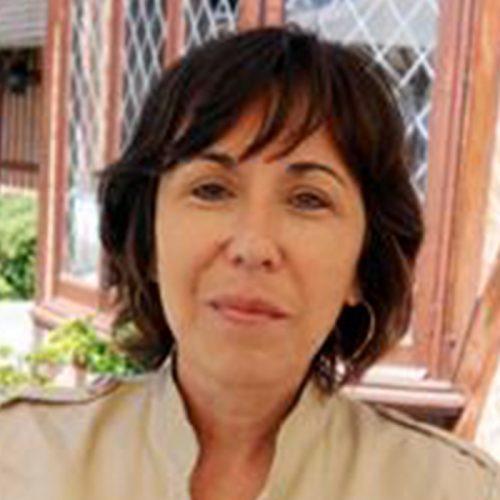 Dr. Ana María Sandino, expositor confirmado congreso de la Sociedad de Bioquímica y Biología Molecular 2017