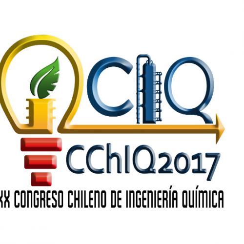 XX CONGRESO CHILENO DE INGENIERÍA QUÍMICA