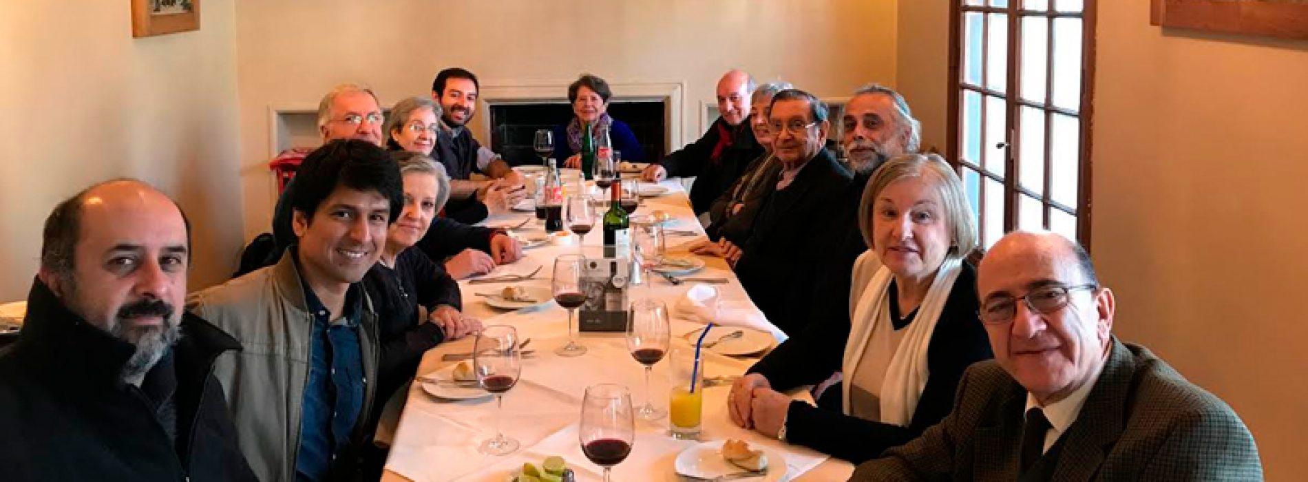 A 5 años de la partida del profesor Tito Ureta