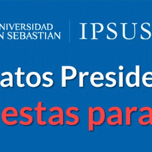 """Coloquio """"Propuestas para Salud de los Candidatos Presidenciales"""""""