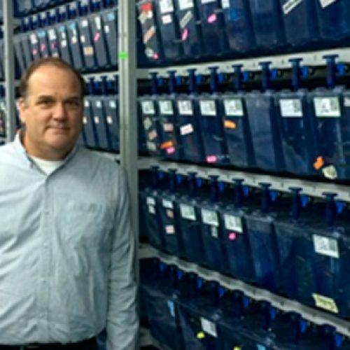 Dr. Miguel Allende: Cómo los peces pueden ser un aporte crucial para el avance científico