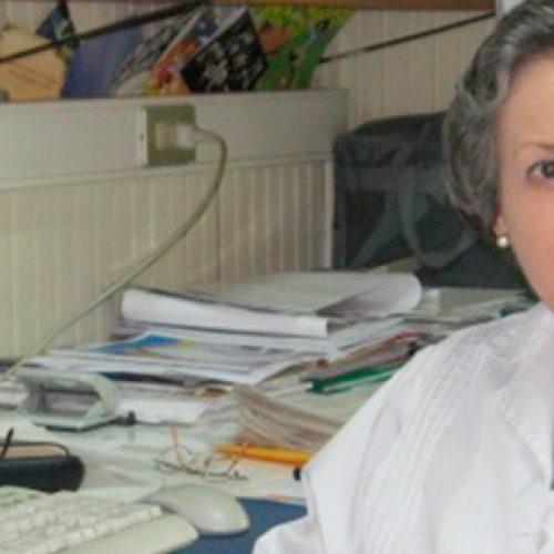 Dr. Victoria Guixé, coordinadora de sesión confirmada XLI Reunión Anual de la Sociedad de Bioquímica y Biología Molecular de Chile, 25 al 28 de septiembre 2018, Iquique, Chile
