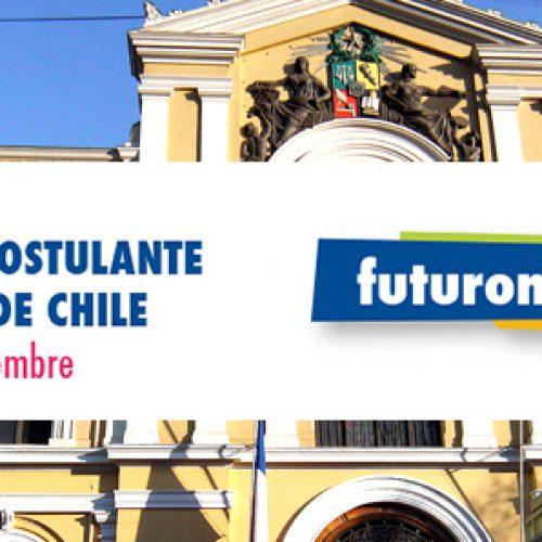 Semana del postulante U.Chile 2018