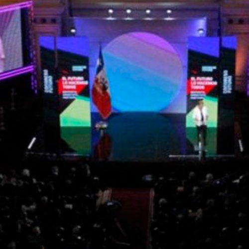 Más de 130 expositores se reunirán en nueva versión del Congreso del Futuro
