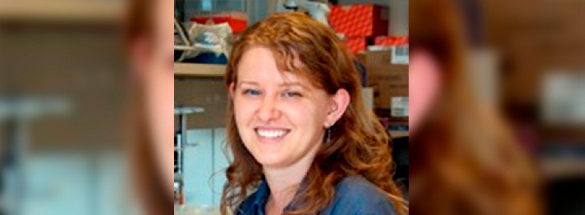 Stacy Horner, charlista confirmada a XLI Reunión Anual de la Sociedad de Bioquímica y Biología Molecular de Chile, 25 al 28 de septiembre 2018, Iquique, Chile