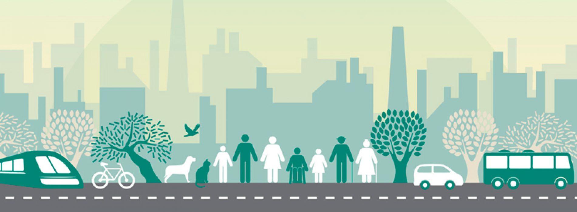 Seminario: Ambiente urbano, transporte y salud pública