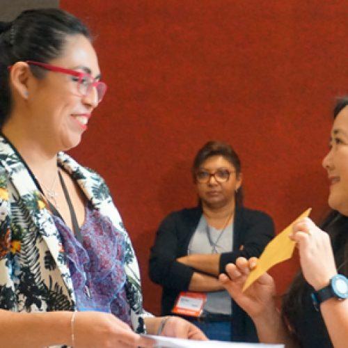 Concurso latinoamericano: Chilena gana premio Joven Talento en Ciencias