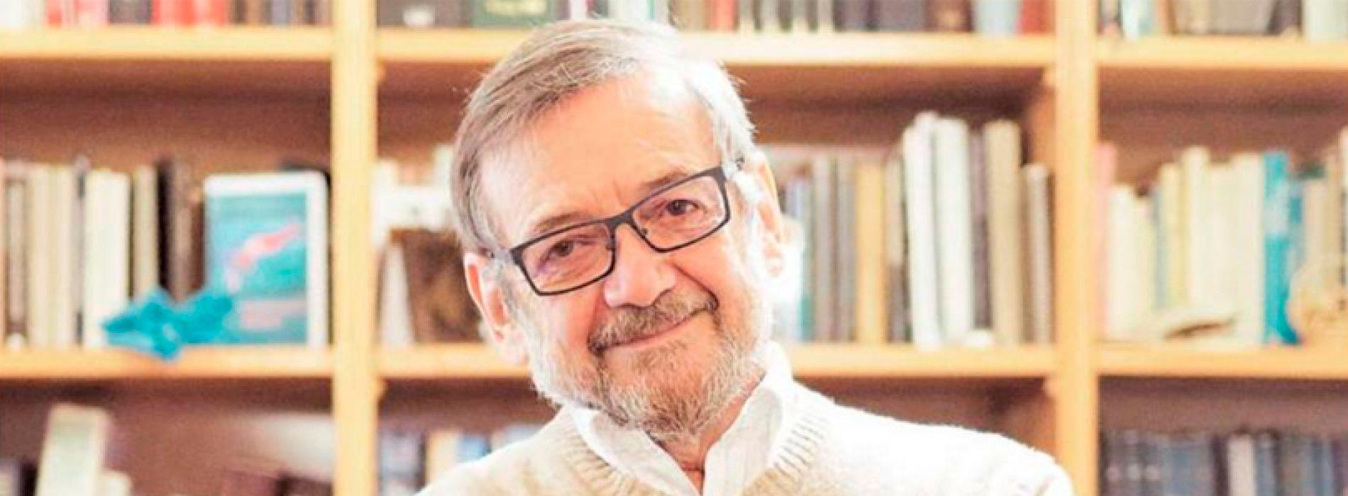 Dr. Ramón Latorre, Director del CINV, en entrevista con El Mercurio de Valparaíso sobre nuevo Ministerio de Ciencia