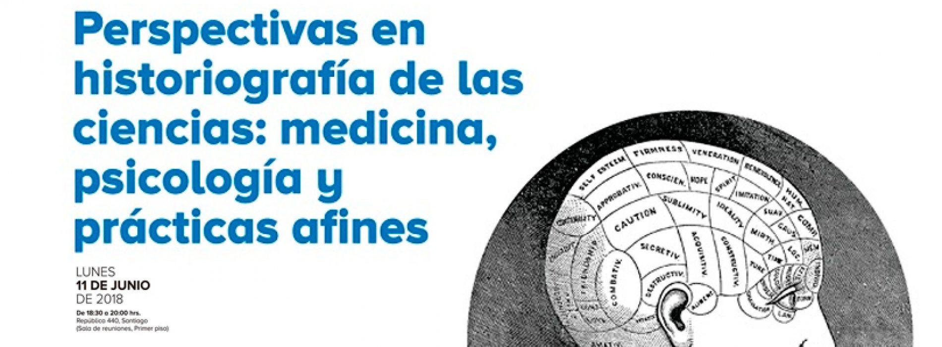 Investigadores de Barcelona y Argentina participarán en coloquio sobre historiografía de las ciencias