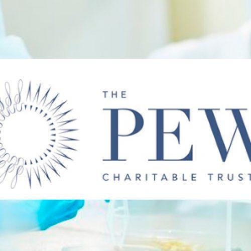 Tres científicos Chilenos obtienen la prestigiosa beca PEW!