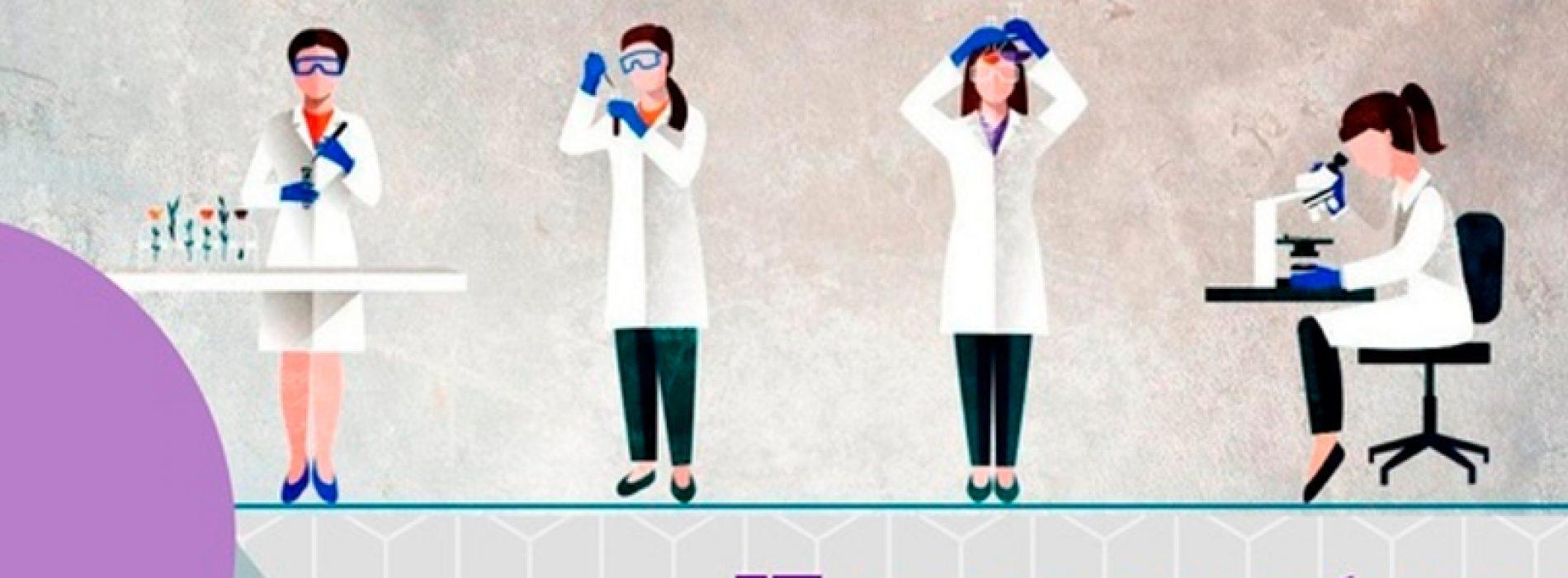 Últimos cupos -Encuentro de Mujeres en Ciencia: Derribando Mitos y Barreras