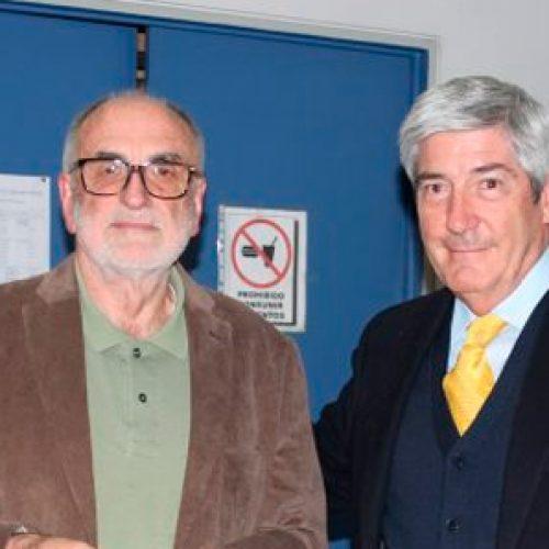 Dr. Alfredo De Ioannes, destacado egresado de la carrera de Bioquímica, distinguido en Conferencia Dr. Osvaldo Cori 73° aniversario