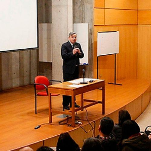Universidades latinoamericanas siguen a Chile en proyecto de educación científica para escolares