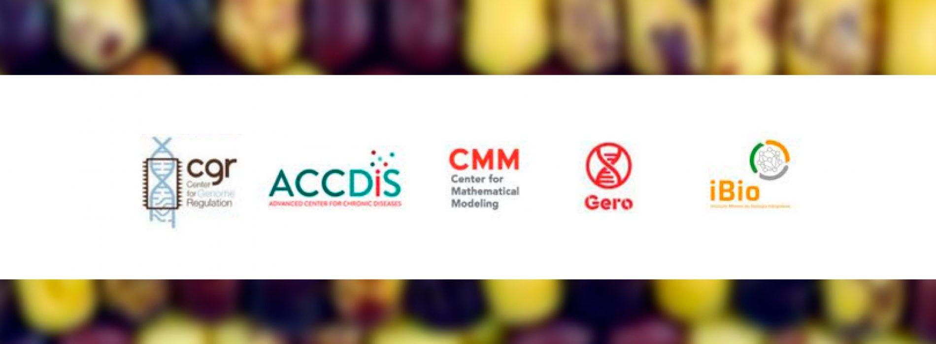 Evento de Lanzamiento Iniciativa 1000 Genomas Chile