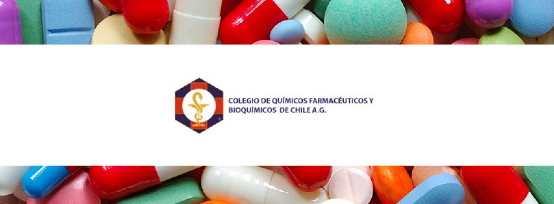 IV Jornadas Farmacéuticas y Bioquímicas. Jueves 4 y Viernes 5 de Octubre