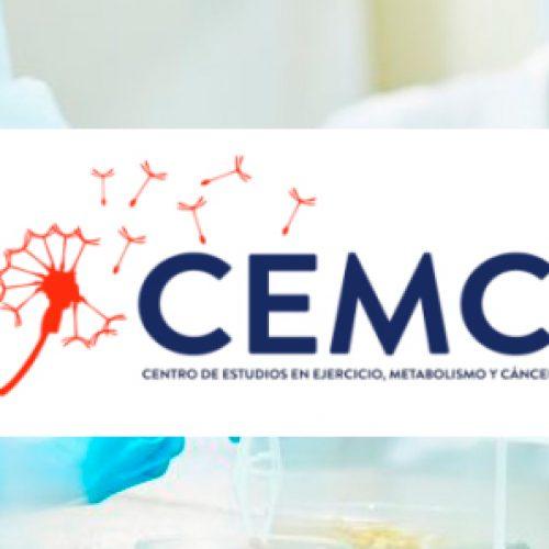 Extraordinary CEMC seminar - Monday 05-11 DR. José IGNACIO VALENZUELA