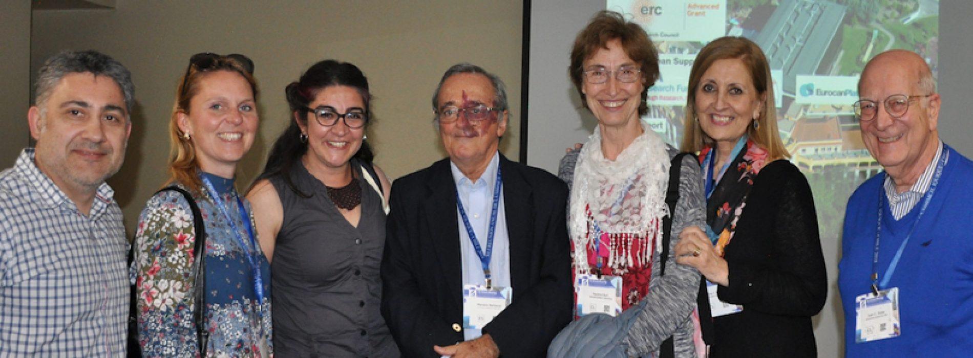 Fotografías congreso SBBMCh 2018 de Norberto A. Guzman