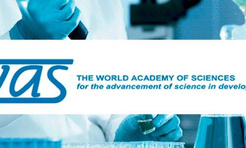 2018 TWAS-UNESCO Associateship Scheme: call is open; deadline 5 December 2018