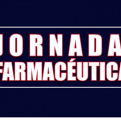 26 de Octubre: Jornadas Farmacéuticas HRBO