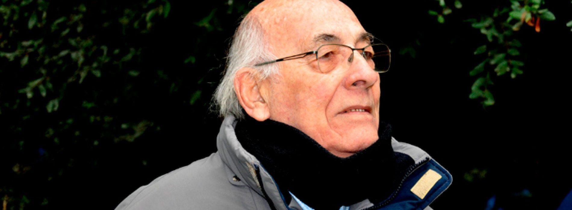 Se comunica el sensible fallecimiento del Dr. Juan Fernández