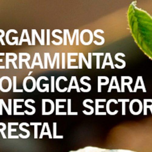 Microorganismos sector agroforestal – Instituto de Ciencias Biológicas