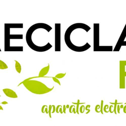 3ª Reciclatón e-waste en U. de Chile