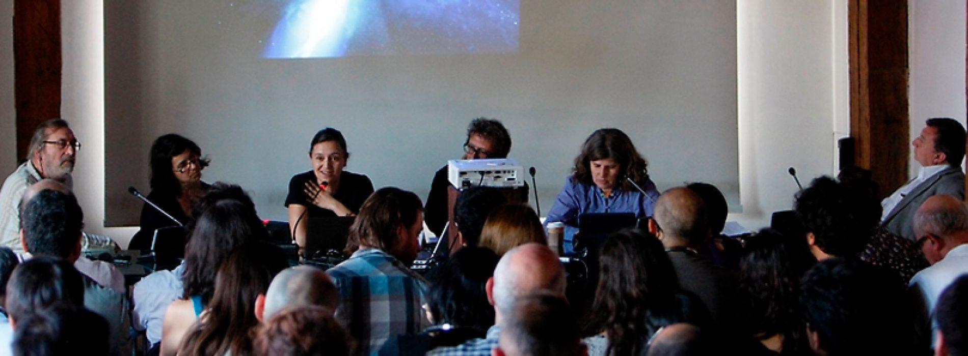 Académicos rindieron homenaje a Francisco Varela con un debate sobre «el conocer»