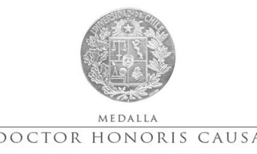 Invitación Doctor Honoris Causa al Dr. José Graziano da Silva / 8 de enero