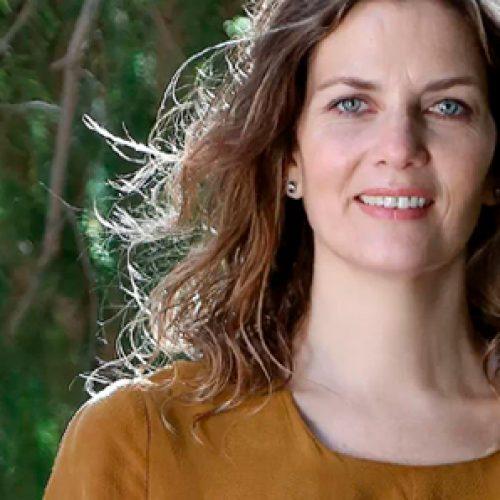 """Subsecretaria ministerio de ciencia: Carolina Torrealba """"La ciencia tiene que ser un problema del país"""""""