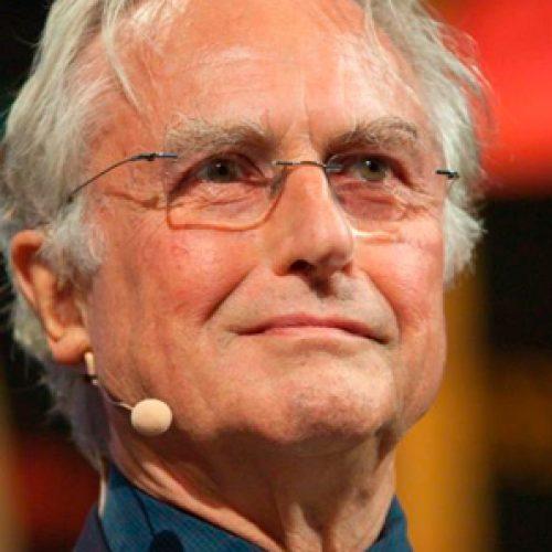 Presentación del Científico de la Universidad de Oxford, Richard Dawkins