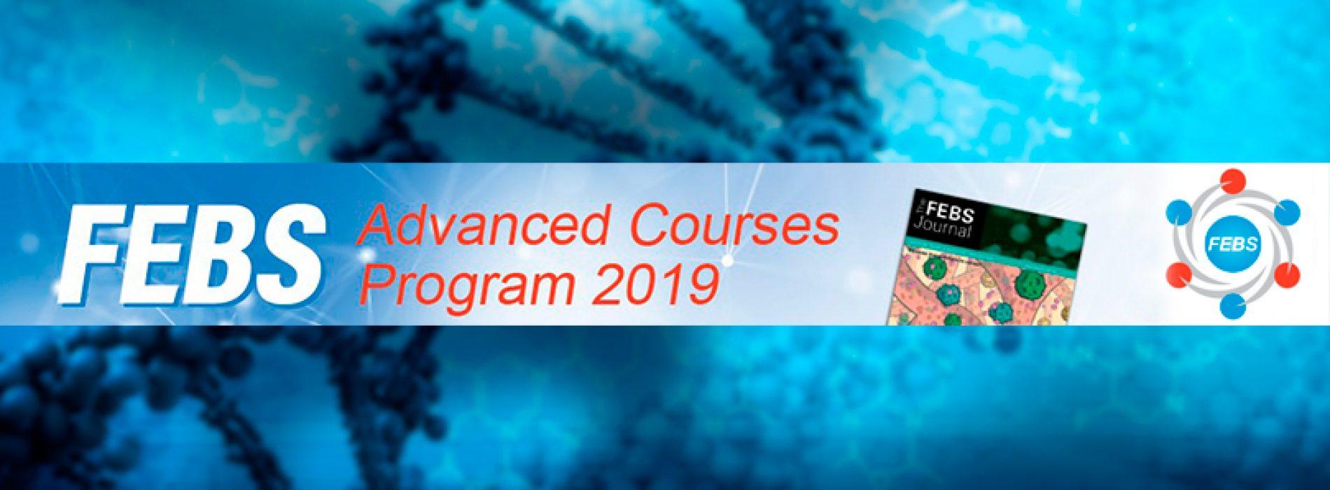 FEBS Advanced Courses Program 2019