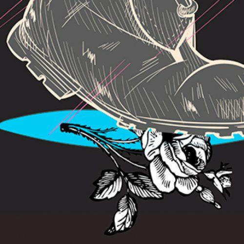 Lanzamiento del libro Los pétalos de la Rosa Blanca: Una crónica necesaria
