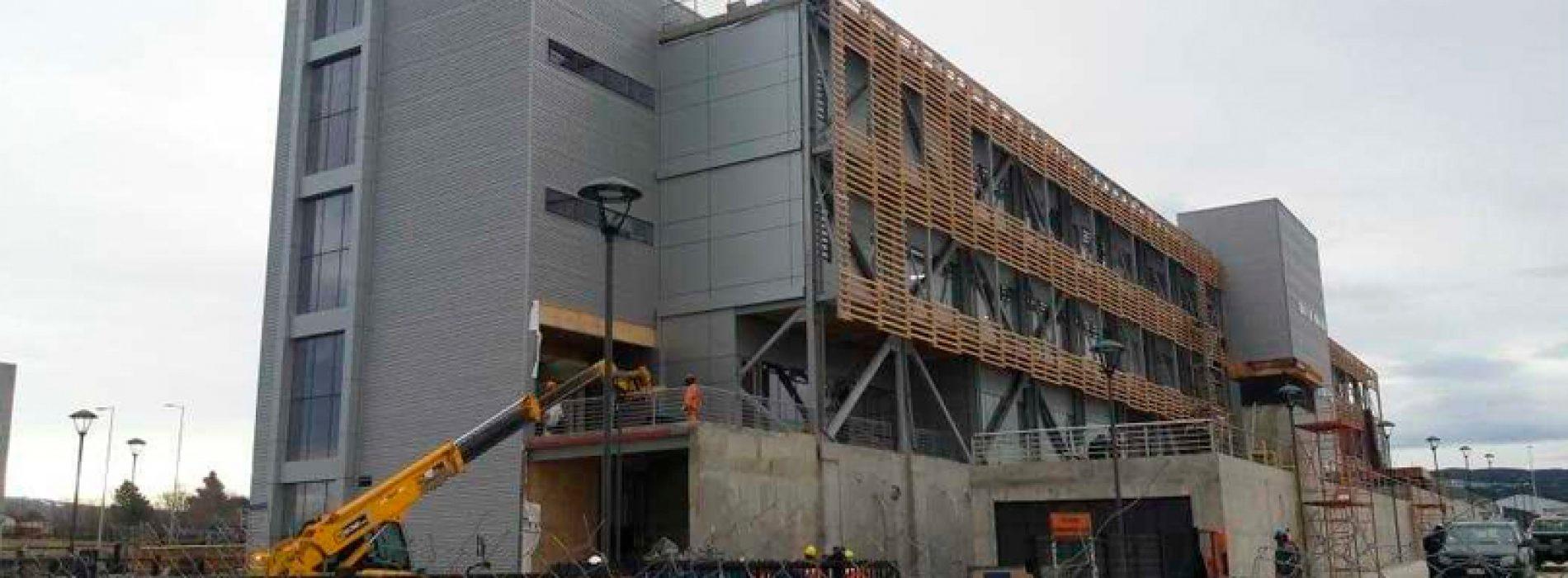 Se inaugura centro de investigación en la zona más austral del mundo