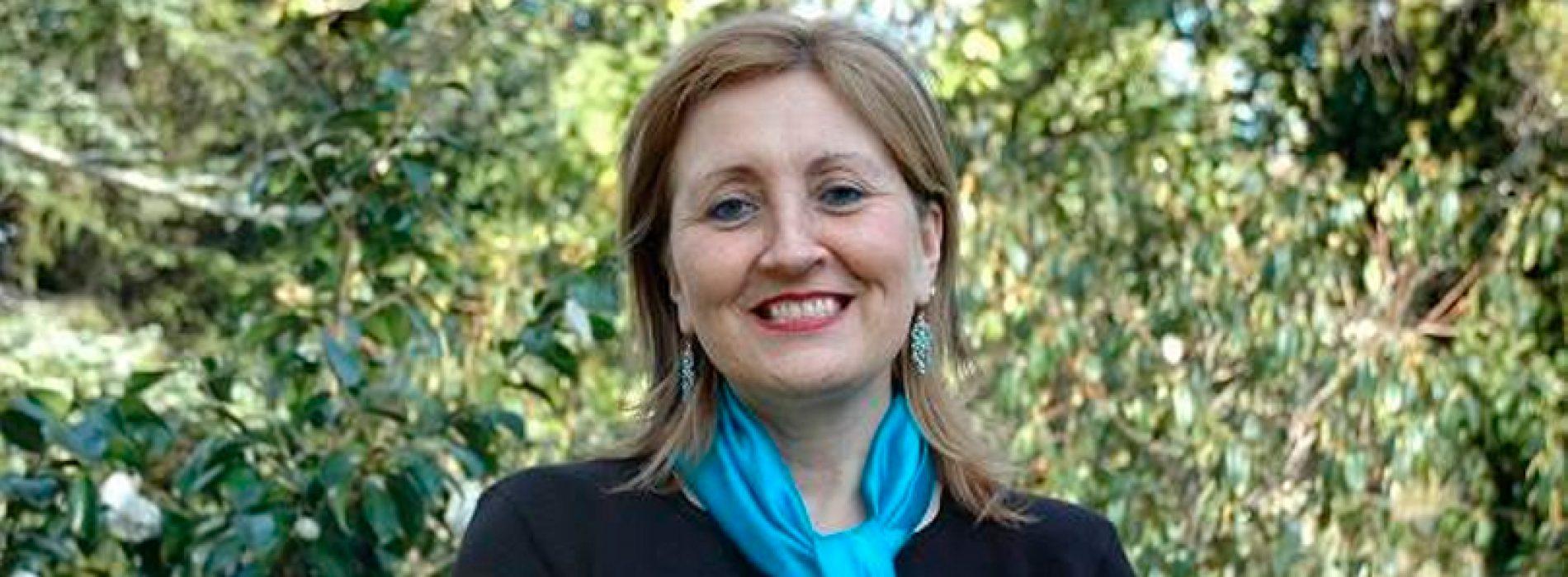 Ilona Concha se transforma en la primera mujer en alcanzar la categoría de Profesora Emérita en la Uach