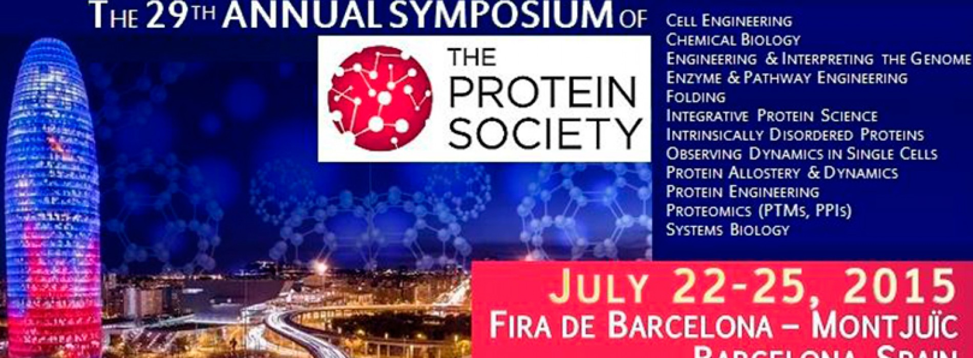 2 Weeks Left for Early Registration & Young Investigator Talk Abstracts