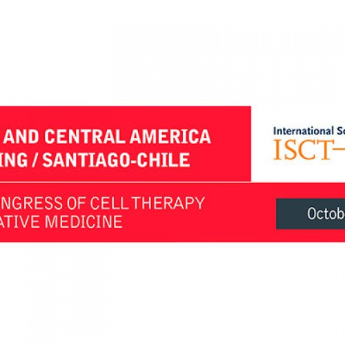 III Chilean Congress of Cell Therapy and Regenerative Medicine