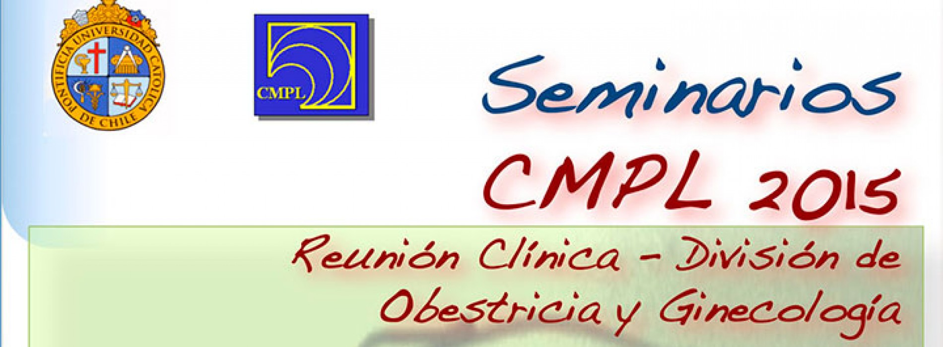 Seminarios CMPL 2015: Approaches to Translational Clinical Research