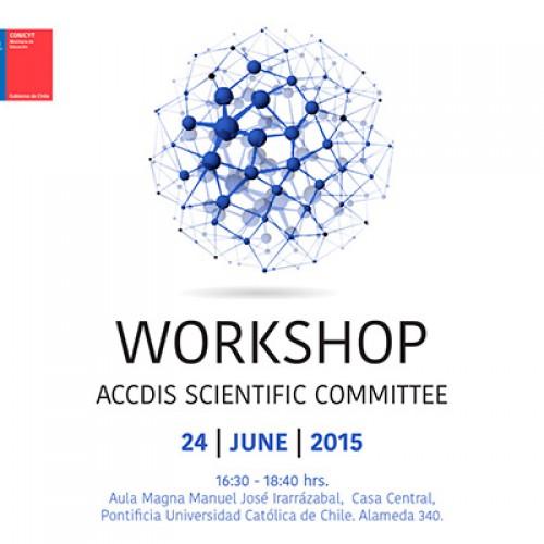 Workshop en Enfermedades Crónicas