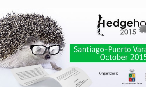 Puerto Varas – Hedgehog Conference.- Mechanisms of Hedgehog Signalling in Development, Tissue repair and Cancer