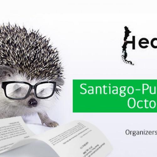Puerto Varas – Hedgehog Conference.- Mechanisms of Hedgehog Signalling in Development, Tissue repair and Cancer