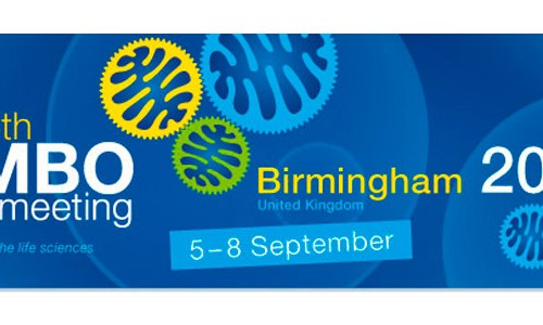 Late abstract submission now open._ The 6the EMBO meeting