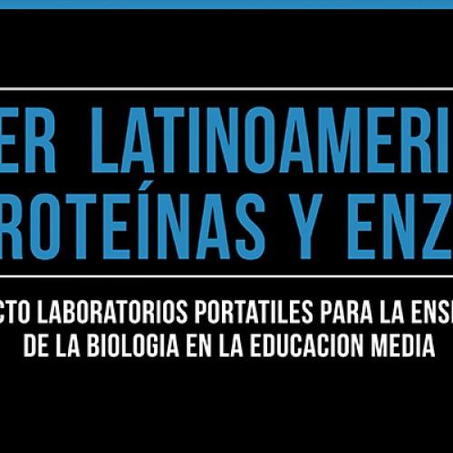 Taller Latinoamericano de estructuras de Proteínas y Enzimas