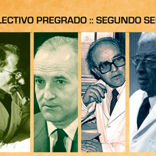 Curso artículos clásicos de la Bioquímica Chilena y Mundial