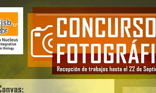 """Concurso Fotográfico, """"Live Canvas: Arte optogenético interactivo in vivo"""""""