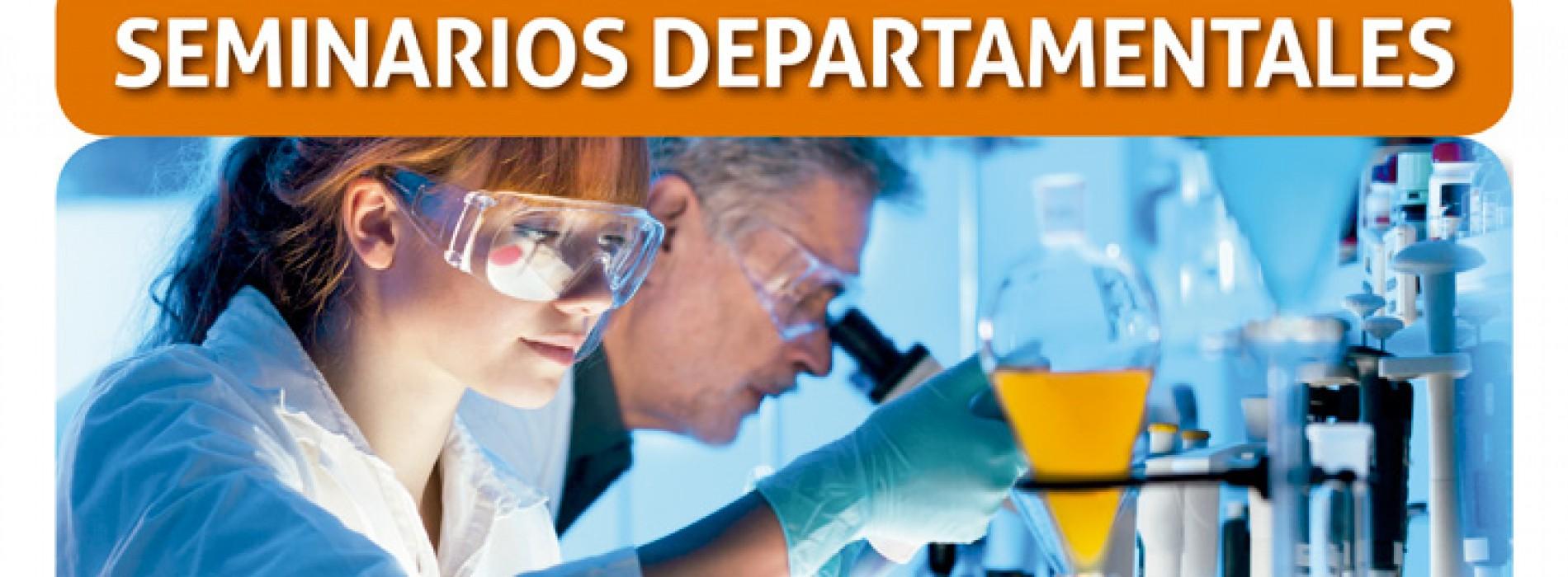 Seminarios Departamentales