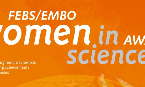 Nominate an outstanding female scientist for the FEBS | EMBO Women in Science Award. Deadline 15 October 2015
